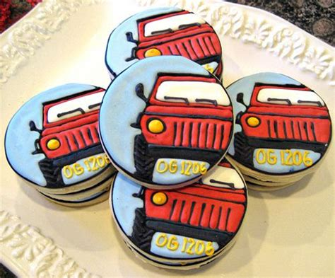 jeep cookies 63 best images about jeeps on pinterest king vase and