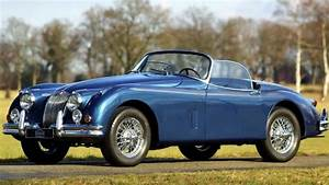 1958 Jaguar Xk 150 3 4 Litre Ots  Roadster  For Sale  A Vendre  Verkauf  Te Koop
