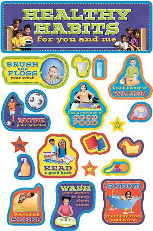healthy habits for preschoolers vald 201 s leal school health and growth unit 1 science 2 186 469