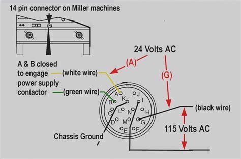 Welder Plug Wiring Diagram Free