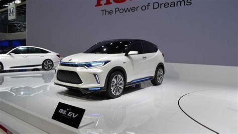 Honda Future Cars by Honda Electric Cars Past Present And Future