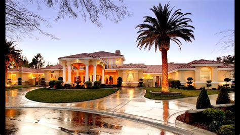 Luxury The Most Beautiful House In The World