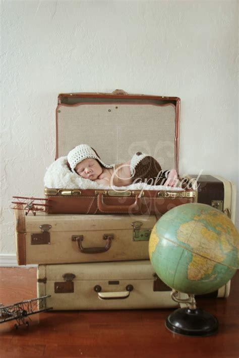 vintage travel themed nursery wwwthecapturedblogcom
