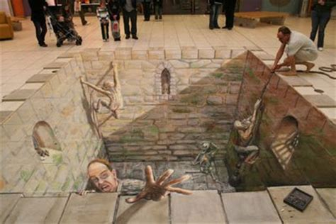 Painting Or Reality