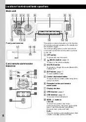 sony xplod cdx gt640ui wiring diagram get free image