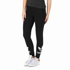 Adidas Originals TRF Leggings - Black | Free Delivery optins and Returns available