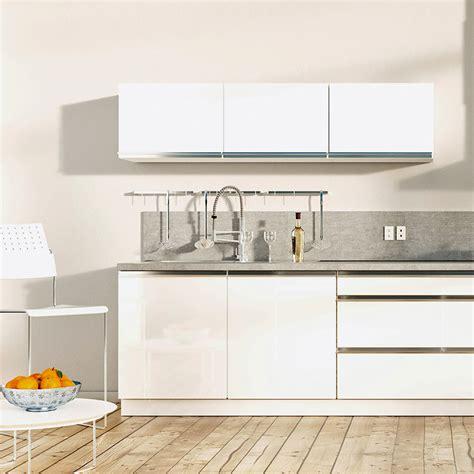 cuisine blanche plan de travail gris quel plan de travail choisir pour une cuisine blanche