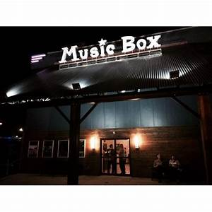 Music Box Supper Club Events and Concerts in Cleveland ...