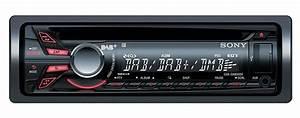 Dab Autoradio Test : sony dab autoradio cdx dab500a digitalradio ~ Kayakingforconservation.com Haus und Dekorationen