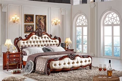Fashion Bedroom Set  Italian Bedroom Furniture Set
