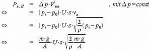 Luftmassenstrom Berechnen : hovercrafting berechnung ~ Themetempest.com Abrechnung