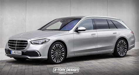With a starting price of $185,950. 2021 Mercedes-Benz S-Class Transformed From Luxury Sedan To Sumptuous Family Hauler ...
