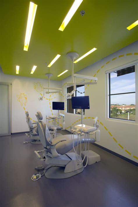 Dentist Office Design, Mid Level Cost Model