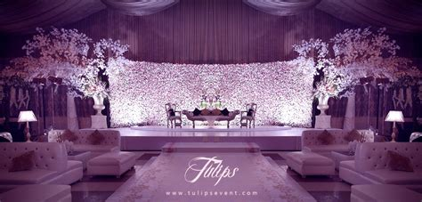 Wedding Decoration Design by Best Affordable Wedding Stages In Pakistan