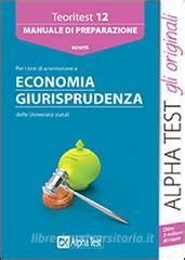 Libreria Universitaria Sassari by Teoritest Vol 12 Alpha Test 9788848313988 Libreria