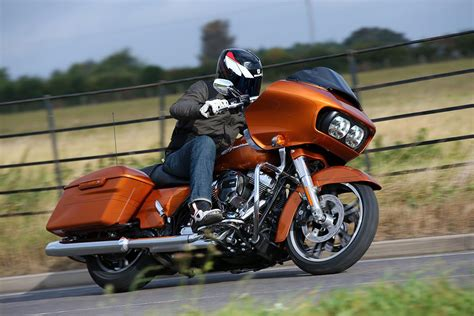 Harley Davidson Road Glide Image by Harley Davidson Road Glide Special 2014 On Review Mcn