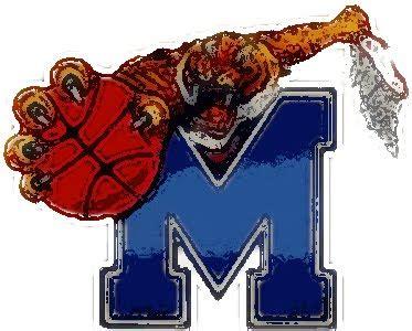 tiger basketball university  memphis tiger