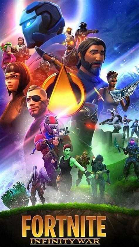 wallpapers phone fortnite  android wallpapers
