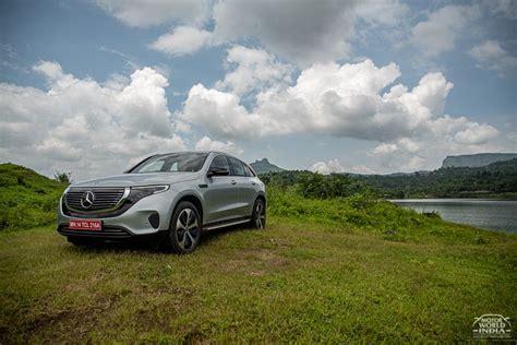 Blogtests / wat vind ik van de mercedes eqc 400? Mercedes-Benz EQC 400 Road Test Review - Premium Electrification - Motor World India