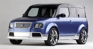 dodge car 2018 honda element concept automotive trends