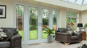 Double glazed upvc doors, french doors & sliding patio doors