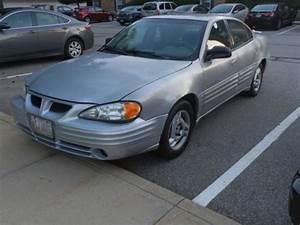 Sell Used 1999 Pontiac Grand Am Se Runs Well 4 Door 4