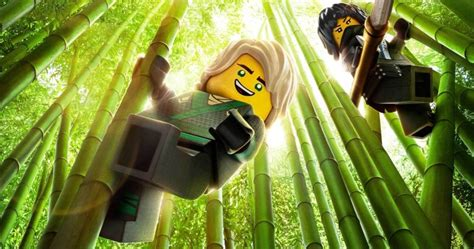 The LEGO Ninjago Movie Review: As Hilarious as its