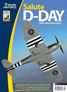 Download Royal Air Force, Salute D-Day 70th Anniversary ...