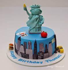 Chanel Torte Bestellen : new york cake bakeoftheweek cake birthday cakes and 18th birthday cake ~ Frokenaadalensverden.com Haus und Dekorationen