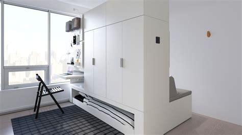 ikeas transforming furniture will revolutionize tiny home