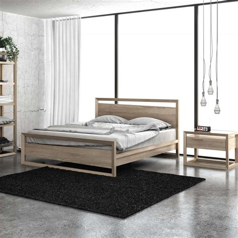 Box Bed by The Difference Between Slat Support And Panel Support On A