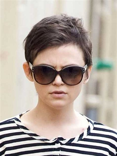 fashionable pixie cuts   faces hairstyles
