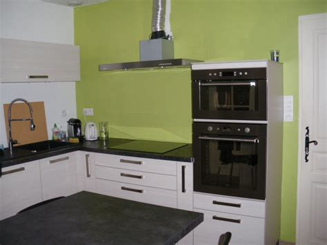 couleur de peinture pour cuisine aide pour choix de couleur peinture des murs de cuisine