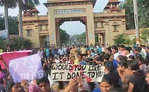 Senior BHU official quits; Congress demands apology from ...