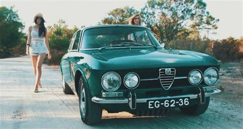 Vintage Alfa Romeo For Sale by Interesting Collector Cars For Less Than 50k Usd Alfa
