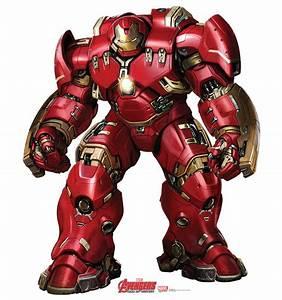 Chogokin x S.H.Figuarts Iron Man MK44 Hulkbuster Review ...