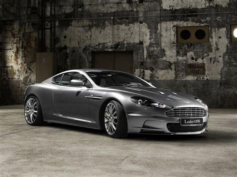 Aston Martin Dbs Photos Informations Articles Bestcarmagcom