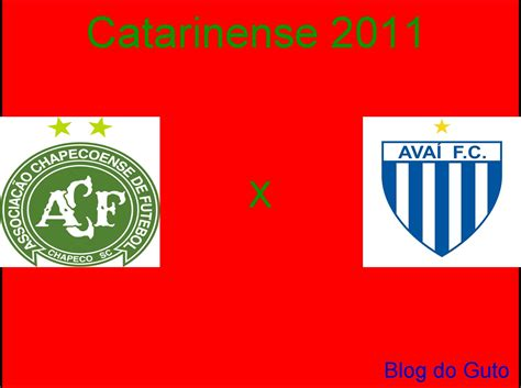 H2h stats, prediction, live score, live odds & result in one place. Blog do Guto: Chapecoense x Avaí