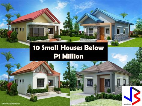 Design Your Home : Small Home Blueprints And Floor Plans For Your Budget