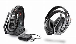 Plantronics Announces New Console Headset Lineup At E3