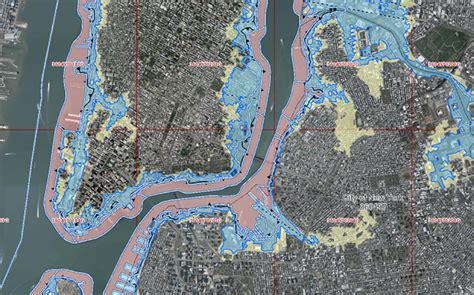 femas outdated    flood maps nrdc