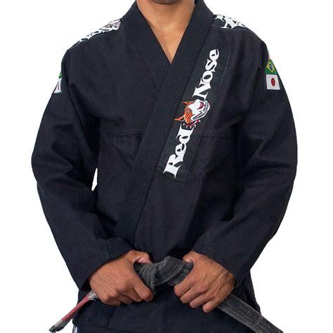 kimono nose top world jiu jitsu preto