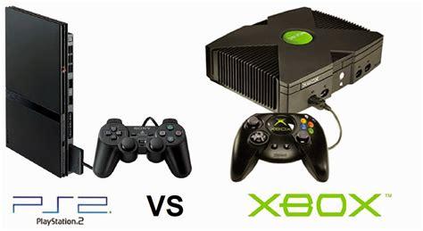 Playstation 2 Vs. Original