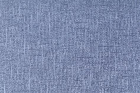 yards textured vinyl upholstery fabric  blue