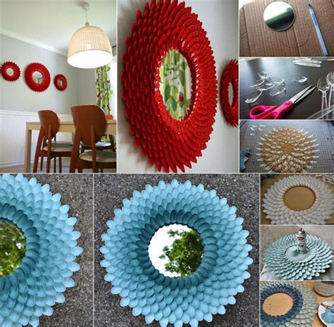 diy recycled art projects  home decor