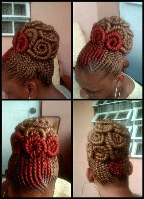 images  ghana braids  pinterest