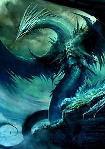 Fantasy Air Creatures