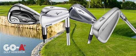 Best Golf Irons by The Best Golf Irons 2018 Expert Review By Golf Assessor