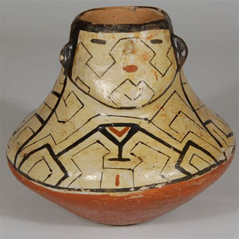 fine southwest collectibles  native pottery