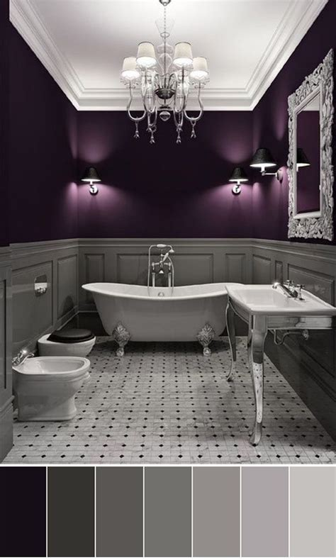 Best Bathroom Color Schemes by 25 Best Ideas About Bathroom Color Schemes On